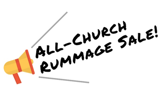 All Church Rummage Sale