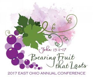 2017 East Ohio Annual Conference